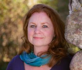 Editor Marlo Garnsworthy